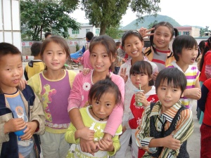 Yunnan Kinder