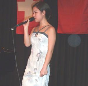 Zhao Caty Yi Yin