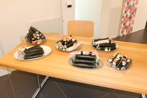 sushi workshop1