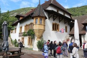 Weinmuseum Ligerz5